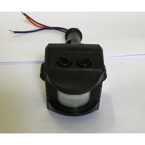 Mắt cảm ứng rời dùng cho Led pha có 2 nút chỉnh