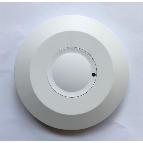Công tắc cảm ứng vi sóng âm trần - tròn