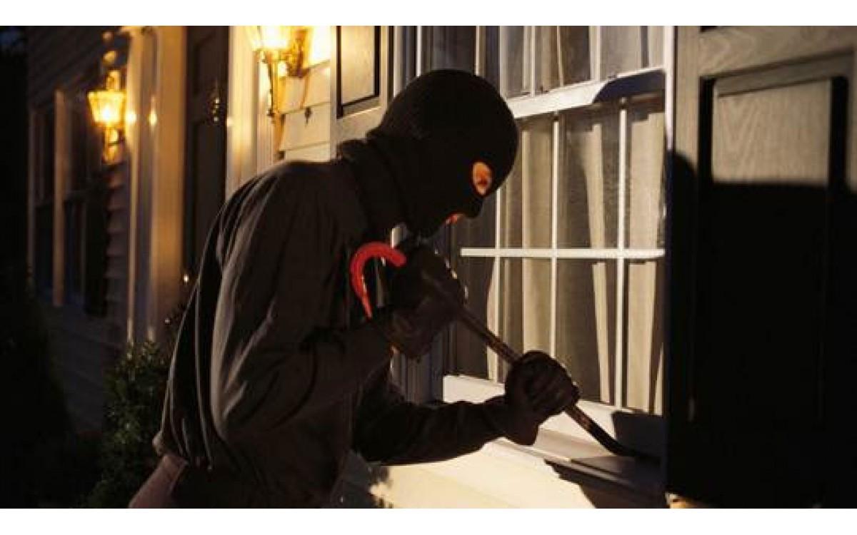 5 mẹo chống trộm viếng thăm nhà